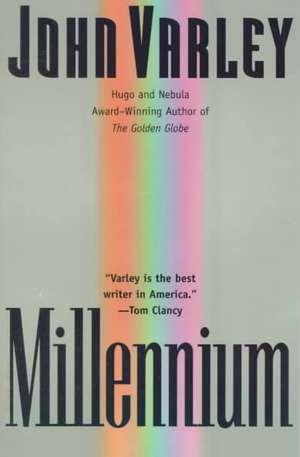 Millennium de John Varley