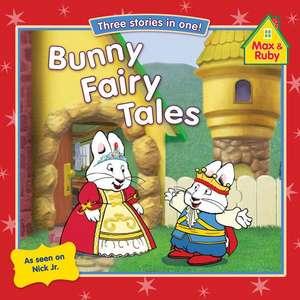 Bunny Fairy Tales de Rosemary Wells