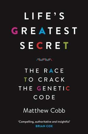 Life's Greatest Secret
