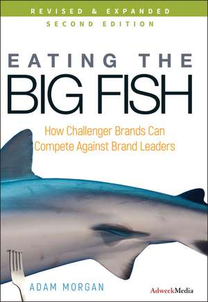 Eating the Big Fish imagine