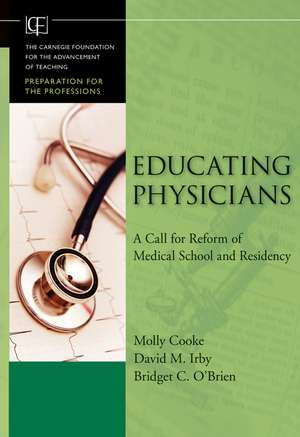 Educating Physicians imagine