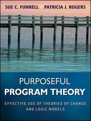 Purposeful Program Theory imagine