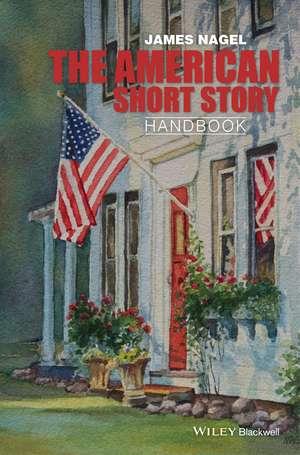 The American Short Story Handbook