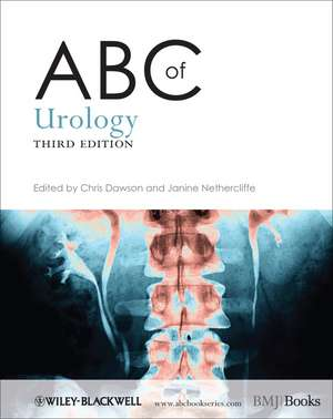ABC of Urology