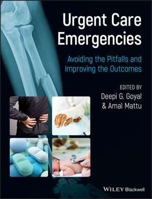 Urgent Care Emergencies