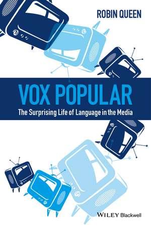 Vox Popular imagine