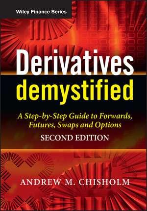 Derivatives Demystified
