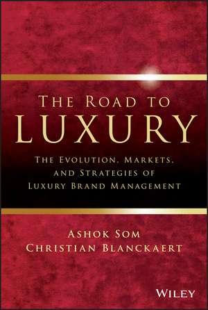 The Road to Luxury imagine