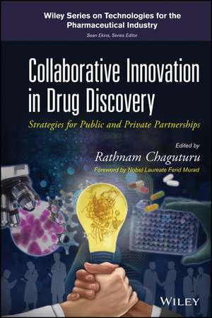 Collaborative Innovation in Drug Discovery imagine