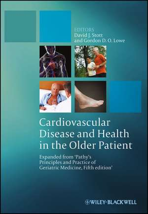 Cardiovascular Disease and Health in the Older Patient