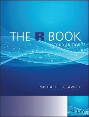 The R Book de Michael J. Crawley