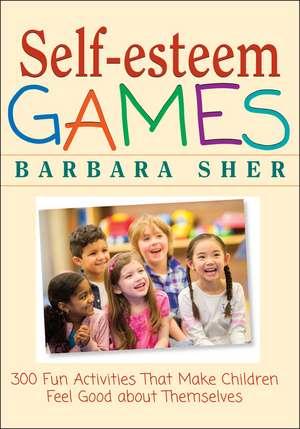 Self–Esteem Games