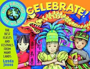Kids Around the World Celebrate!