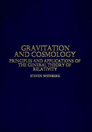 Gravitation and Cosmology