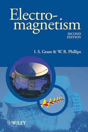 Electromagnetism imagine