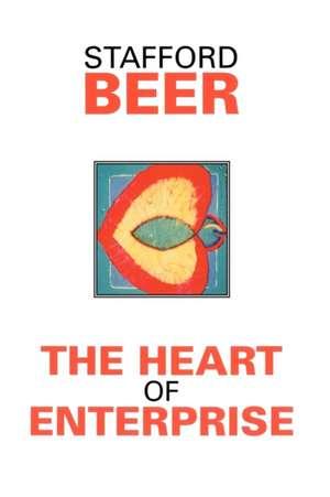 The Heart of Enterprise imagine