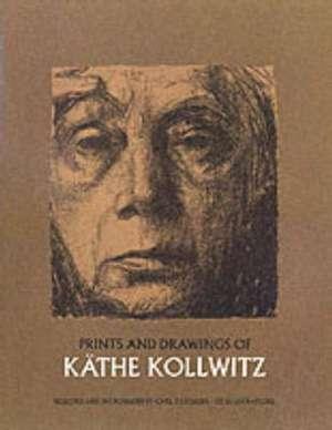 Prints and Drawings of Kathe Kollwitz:  Retellings of Traditional Fables de Kathe Kollwitz