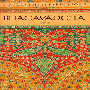 Bhagavadgita de Vyasa