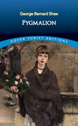 Pygmalion de George Bernard Shaw