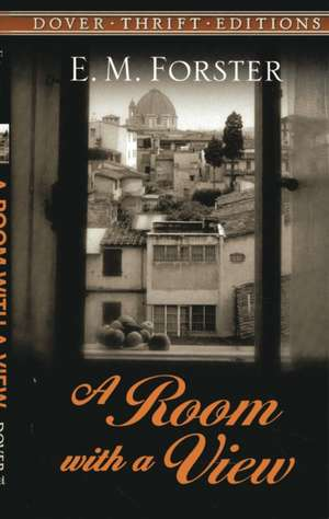 A Room with a View de E. M. Forster