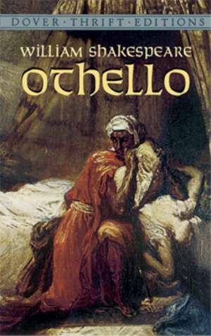 Othello imagine