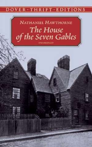 The House of the Seven Gables de Nathaniel Hawthorne