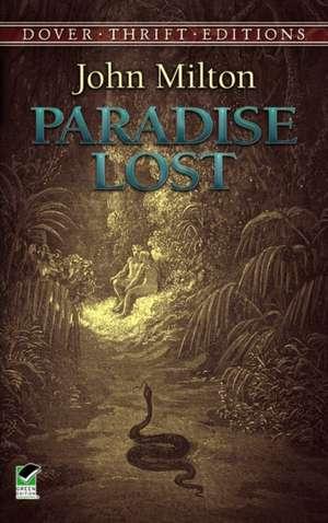 Paradise Lost de John A. Himes
