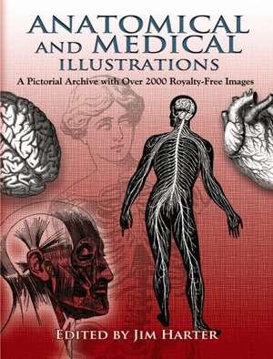 Anatomical and Medical Illustrations imagine