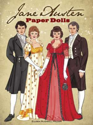 Jane Austen Paper Dolls imagine