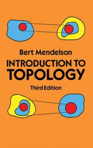 Introduction to Topology imagine