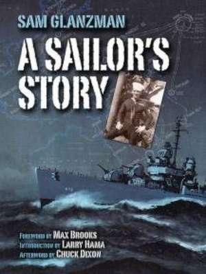 A Sailor's Story de Sam Glanzman