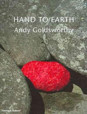 Hand to Earth imagine