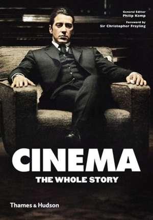 Cinema de Philip Kemp
