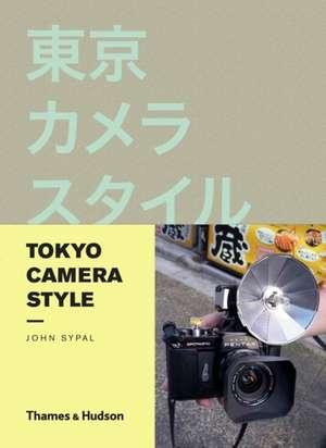 Tokyo Camera Style de John Sypal