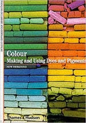 Delamare, F: Colour imagine