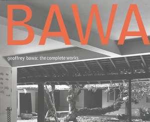 Geoffrey Bawa imagine