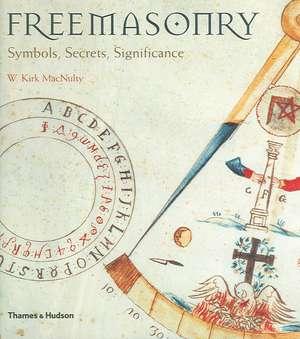 Freemasonry de W.Kirk MacNulty
