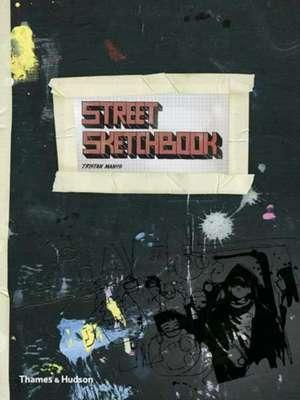 Street Sketchbook imagine