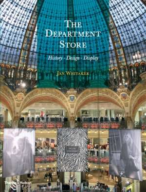 Whitaker, J: The Department Store imagine
