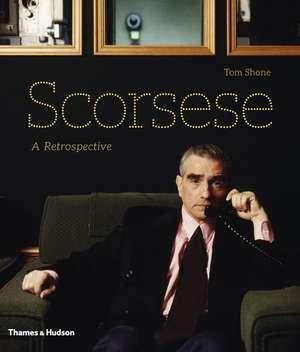 Scorsese. A Retrospective de Tom Shone