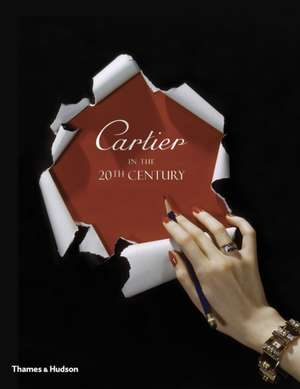 Cartier in the Twentieth Century