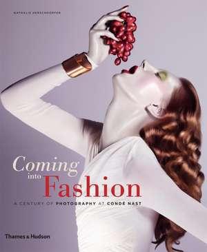 Herschdorfer, N: Coming into Fashion de Nathalie Herschdorfer