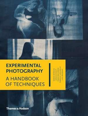 Experimental Photography de Marco Antonini