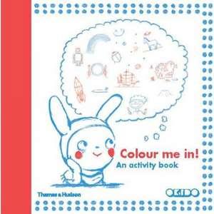 Color Me In! imagine