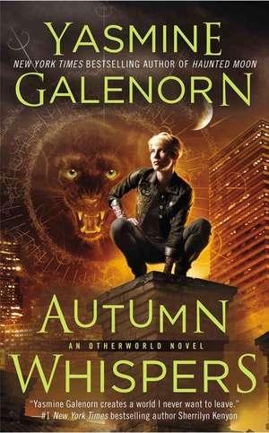 Autumn Whispers: An Otherworld Novel de Yasmine Galenorn