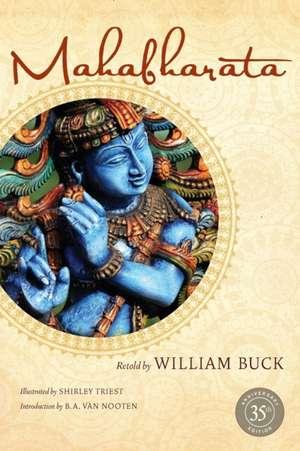 Mahabharata – 35th Anniversary Edition de William Buch