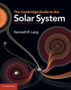 The Cambridge Guide to the Solar System imagine