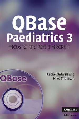 QBase Paediatrics 3