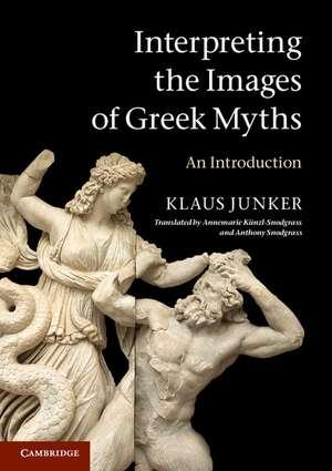 Interpreting the Images of Greek Myths imagine