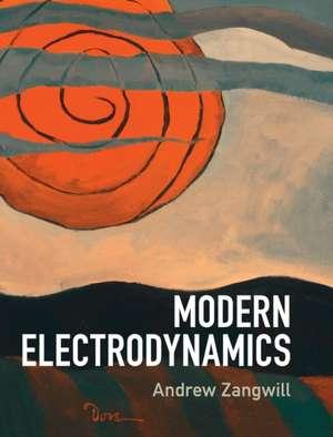 Modern Electrodynamics imagine